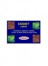 Exdiet Forte 60 cpasulas Integralia
