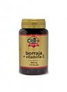 Borraja + Vitamina E 110 perlas 710 mg Obire