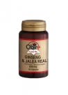 Ginseng + Jalea Real 60 capsulas 600 mg Obire