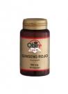 Ginseng Rojo 90 capsulas 500 mg Obire