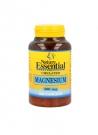 Magnesio Quelado 250 comprimidos Nature Essential