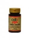 Cafe Verde Extracto Seco 60 capsulas Obire