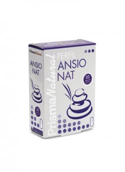 Perfil Ansionat 30 cápsulas 480 mg PrismaNatural