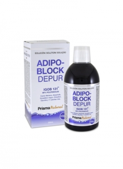 Adipo-Block Depur 500 ml PrismaNatural