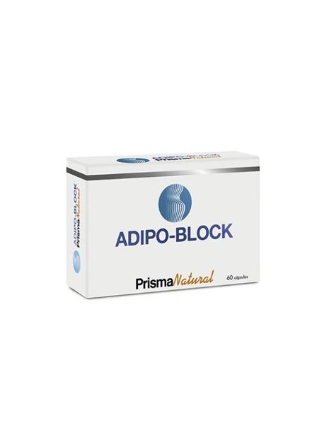 Adipo-Block 60 capsulas 546 mg PrismaNatural