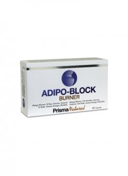 Adipo-Block Burner 60 cápsulas PrismaNatural