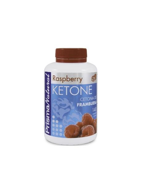 Raspberry Ketone 140 capsulas PrismaNatural