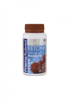 Raspeberry Ketone 60 capsulas PrismaNatural