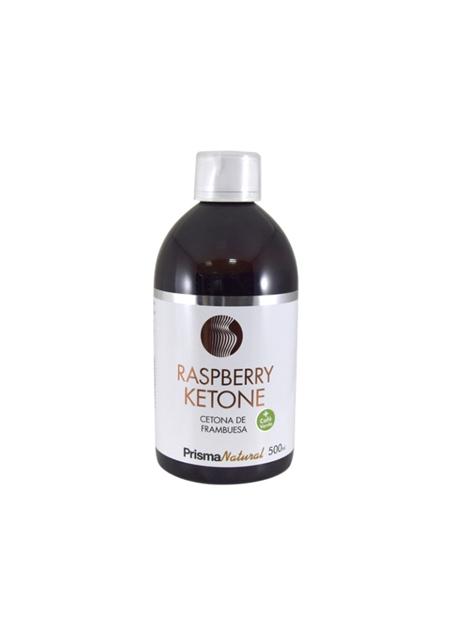 Raspberry Ketone + Cafe Verde PrismaNatural