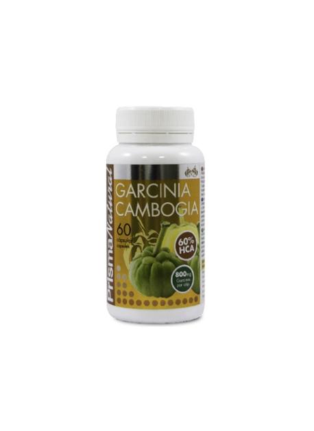 Garcinia Cambogia 60 capsulas PrismaNatural