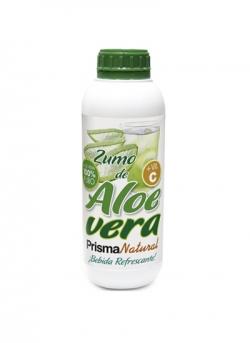 Zumo de Aloe Vera 1L PrismaNatural
