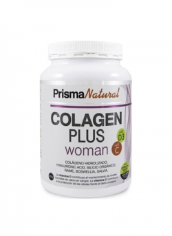 Colagen Plus Woman 300 gr PrismaNatural