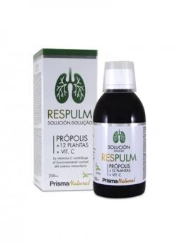 Solución Respulm 250 ml PrismaNatural
