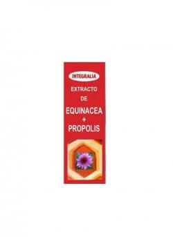 Extracto de Equinácea + Própolis 50 ml Integralia
