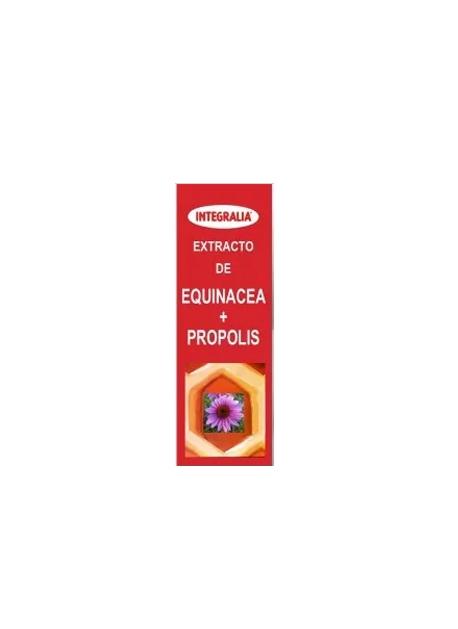 Extracto Equinacea y Propolis 50 ml Integralia