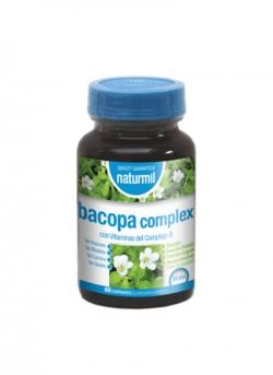 Bacopa Complex Naturmil 60 comprimidos Dietmed