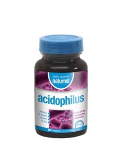 Acidophilus Naturmil 60 comprimidos Dietmed