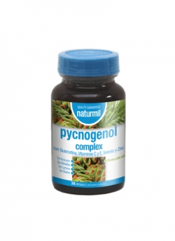 Pycnogenol Complex Naturmil 30 capsulas DietMed