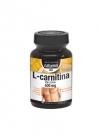 L-Carnitina Slim Naturmil 60 capsulas 600 mg DietMed
