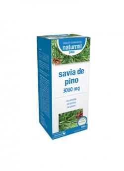 Savia Pino Plus Naturmil 500 ml Dietmed