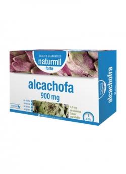 Alcachofa Forte Naturmil 20 x 15 ampollas Dietmed