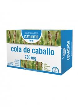 Cola de Caballo Forte Naturmil 20 x 15 ml Dietmed