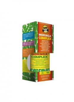 Moringa Complex 500 ml Dietmed
