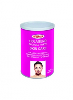 Colágeno Soluble Forte Skin Care 360 g Integralia