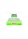 Ginkgo Senior 30 cápsulas Integralia