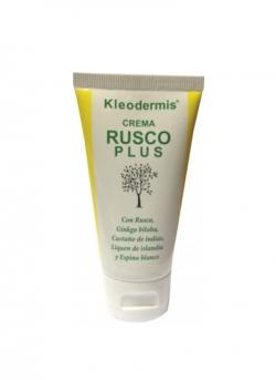 Rusco Plus Crema Kleodermis 50ml