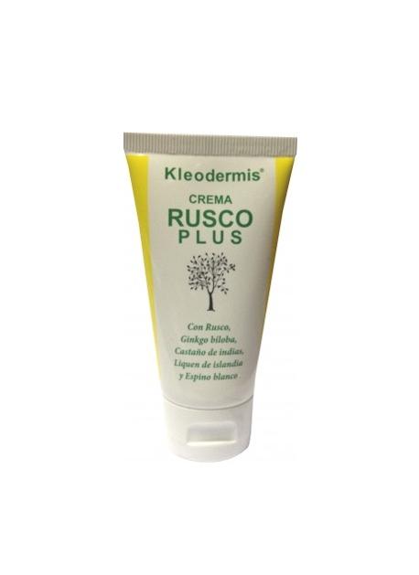 Rusco Plus Crema Kleodermis 50 ml Integralia