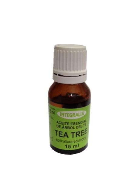 Aceite Esencial Árbol del Té Ecológico Integralia