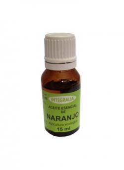 Aceite Esencial Naranjo Dulce Ecológico 15 ml Integralia