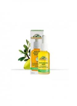 Aceite Argan Natural Bio 30 ml Corpore Sano
