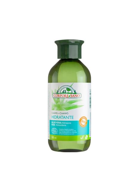 Champú Hidratante 300 ml Corpore Sano