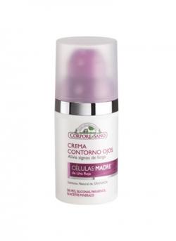 Crema Contorno de Ojos 30 ml Corpore Sano