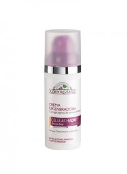 Crema Hidratante Regeneradora Células Madre Corpore Sano