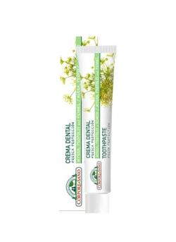 Crema Dental Mirra Própolis e Hinojo 75 ml Corpore Sano