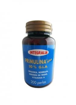 Primulina Plus 200 perlas Integralia