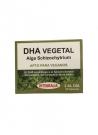 DHA Vegetal Alga Schizochytrium 30 cápsulas Integralia