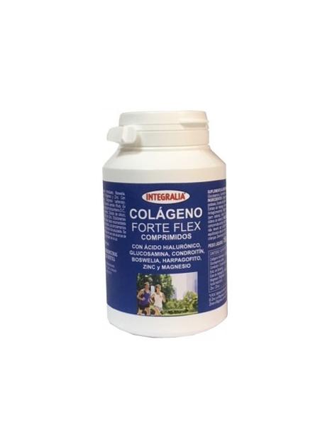 Colágeno Forte Flex 120 comprimidos Integralia