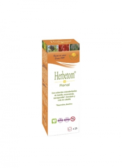 Herbetom 5 Renal 250 ml Bioserum