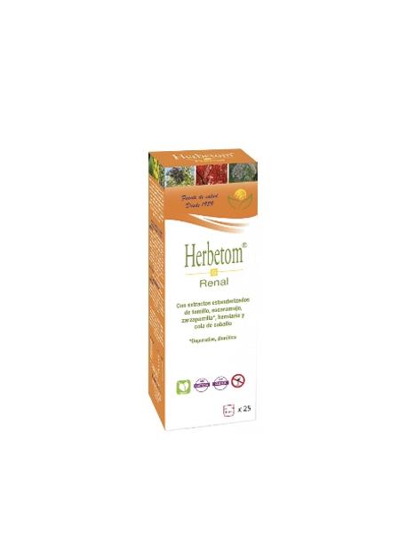 Herbetom 5 Renal 250 ml Bioserum