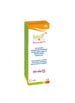Herbetom Kids Muco&TS 250 ml Bioserum