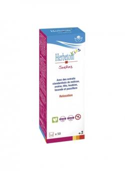 Herbetom Kids Sueños 250 ml Bioserum