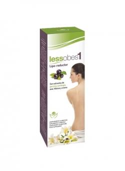 Lessobes 1 Lipo Reductor 150 ml Bioserum