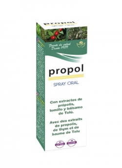 Propol Spray 20 ml Bioserum