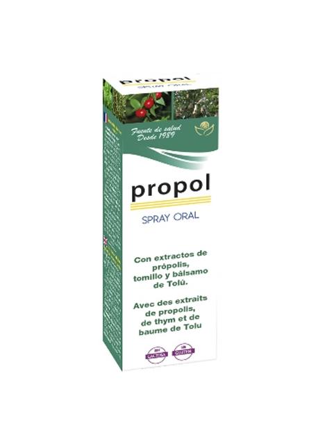 Propolvir Spray 20 ml Bioserum