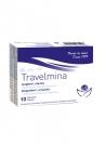 Travelmina 10 cápsulas Bioserum
