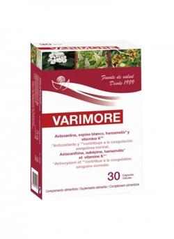 Varimore 30 cápsulas Bioserum